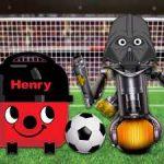 Henry Hoover HVR160 vs Dyson Light Ball Multi Floor